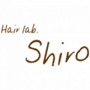 Hair lab.Shiro